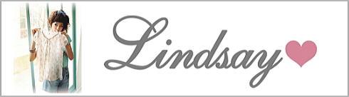 ファミーユオンラインに新ブランドが仲間入り♪とってもガーリーな【Lindsay】リンジィ