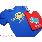 【SALE40%OFF】hakka kids「学研図鑑LIVE×スイミーデザインラボ恐竜Tシャツ」(100-120cm)