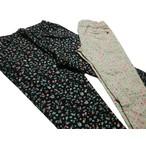 リンジィ「小花柄ストレッチスキニーパンツ」(150-160cm)