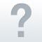 メゾピアノ「ラメロゴ刺しゅうオーバーニーソックス」(20-25cm)